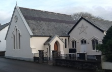 Week St Mary's Methodist Church. Click for all our activities