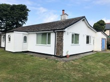 Four Bedroom Detached Bungalow